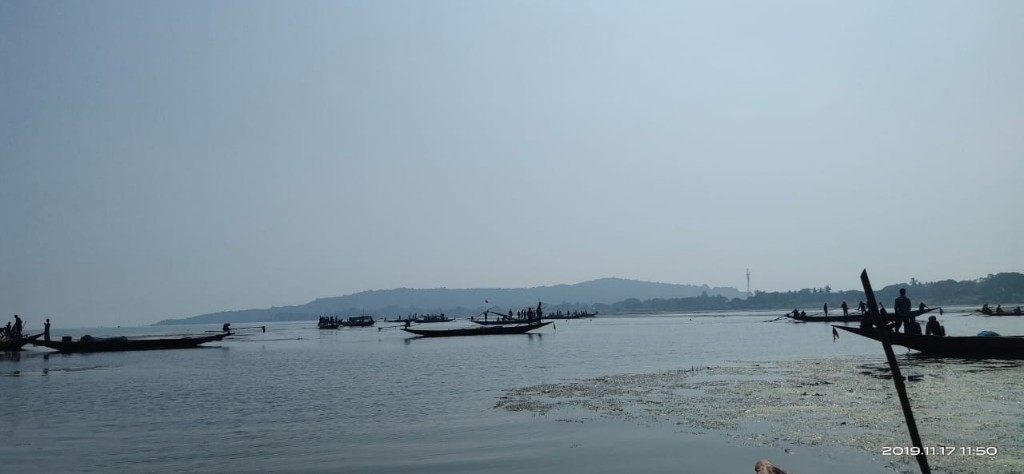 Chilika boat tragedy: all people rescued