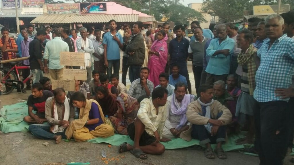 Kendrapara farmer commits suicide after crop loss due to pest attack