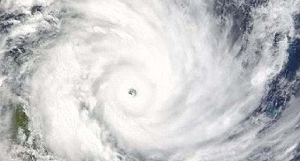Rainfall in Odisha likely as cyclone intensifies in Bay of Bengal