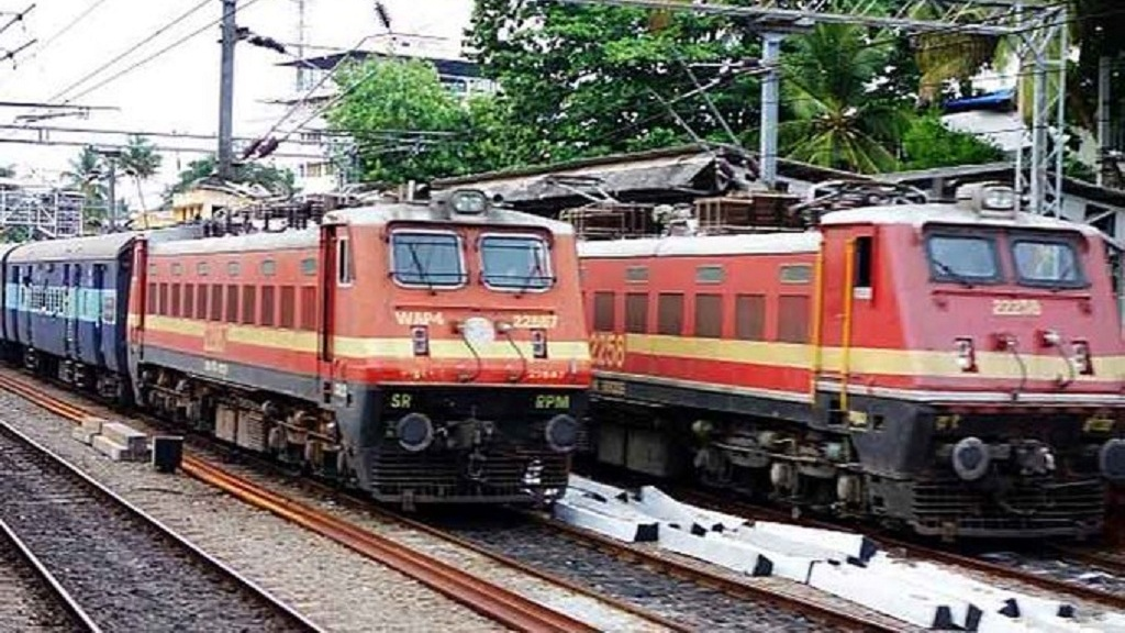 Trains cancelled in Odisha for citizenship act protest in Assam