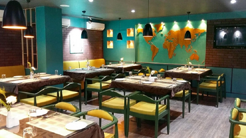 Continental restaurants in Bhubaneswar you must visit (Special)