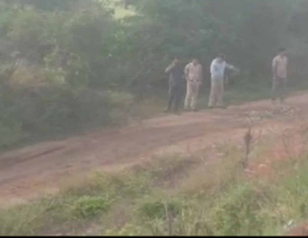 Telengana rapists' encounter killing hailed in Odisha