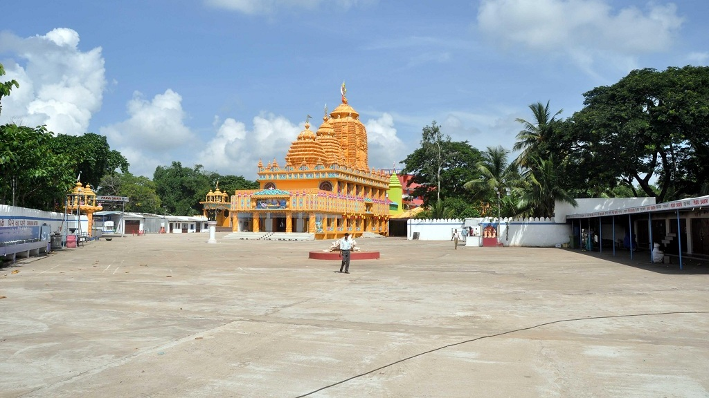 ED attaches three more plots of Sarathi Baba