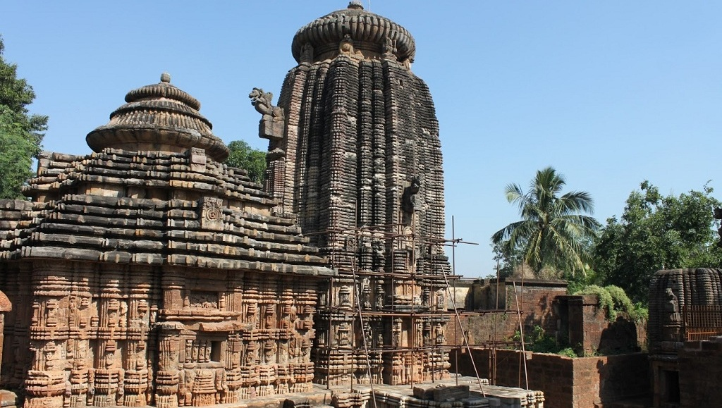 Three lesser-known temples in Bhubaneswar you may like to visit