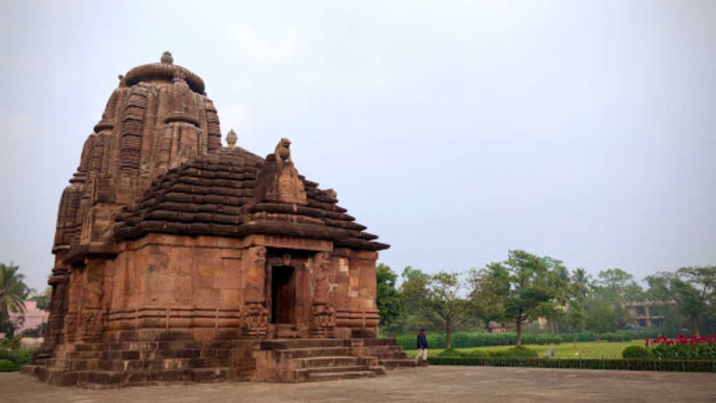 Lesser known facts about Rajarani temple