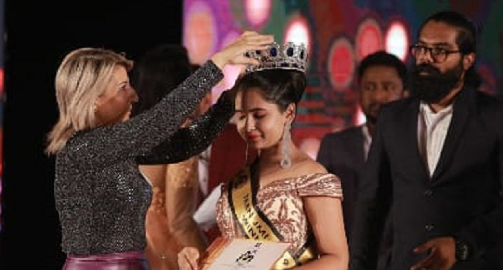 National girl child day: How Lavanya breaks the stereotype
