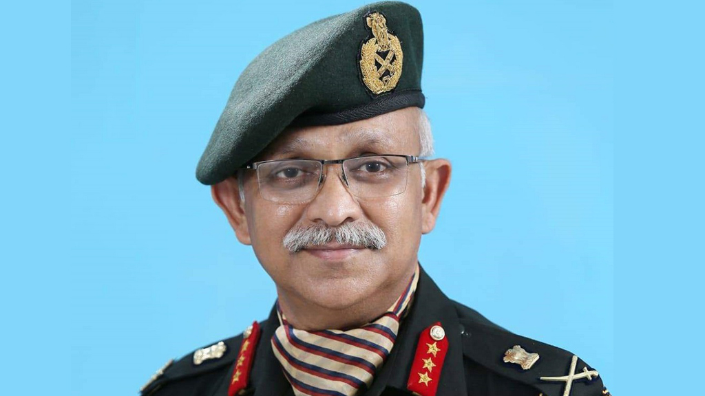 Special : Know about LT Gen CP Mohanty, the Southern Army Command chief