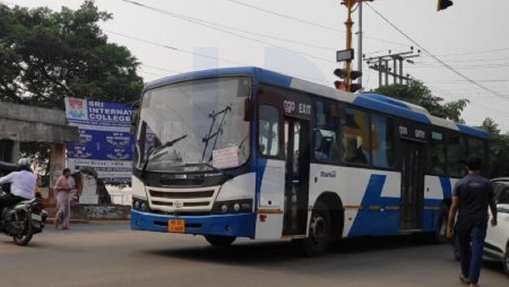Mo Bus introduces digital payment for passengers