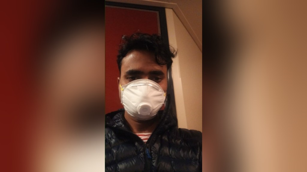 Stranded Odia engineer to return home after weeks-long ordeal