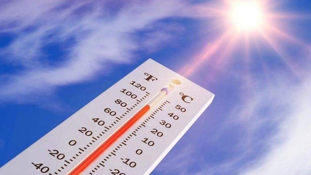 Titlagarh and Bolangir record highest maximum of 42.5 degrees