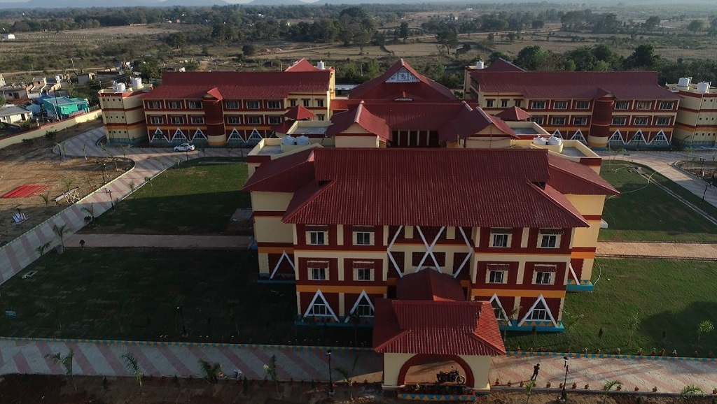 CM to inaugurate KISS residential school at Balangir on Feb 15