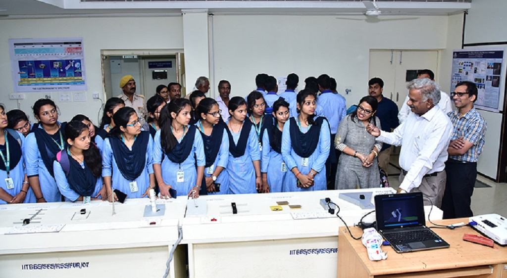 Open Day Exhibition by IIT Bhubaneswar to draw budding science enthusiasts