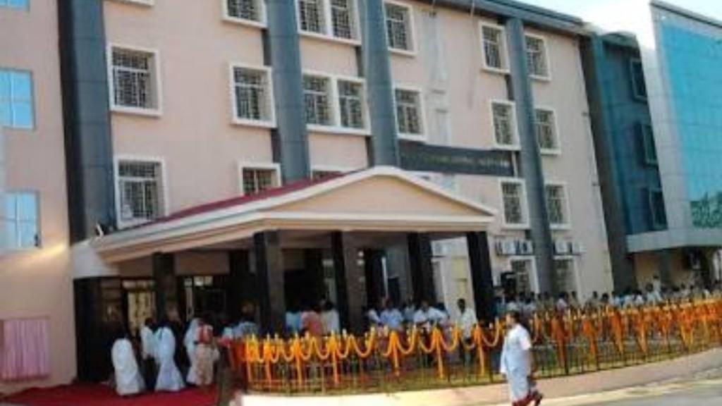 Odisha model helpful in cancer care in lockdown, says AHRRC director