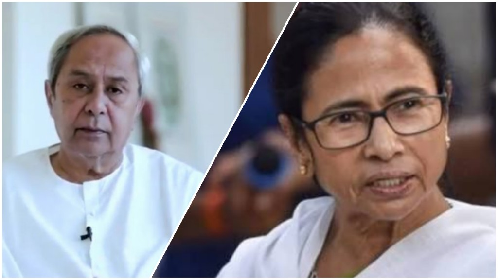 Naveen speaks to Mamata, extends help for Amphan