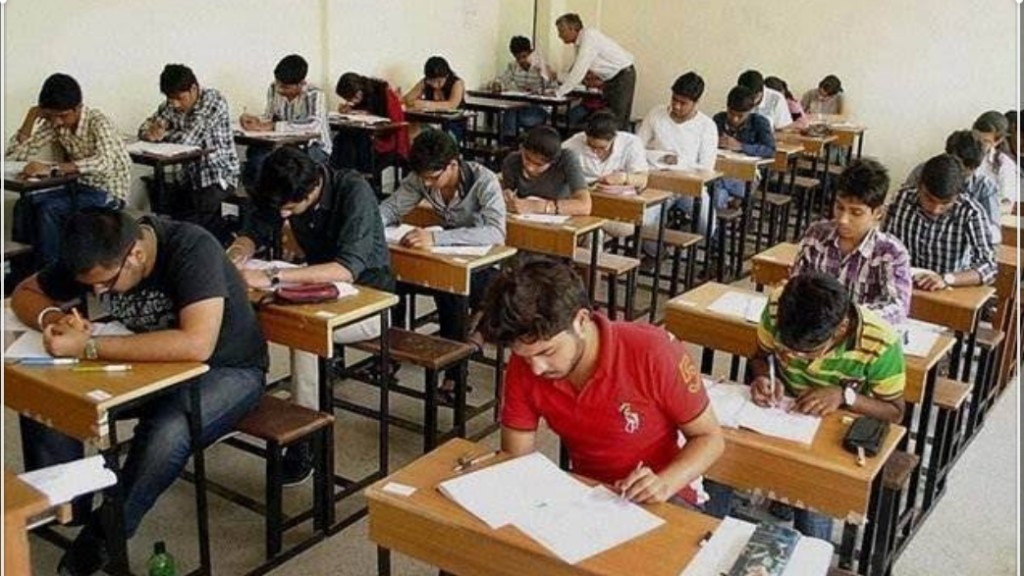 Govt relaxes lockdown, shutdown curbs for JEE, NEET students