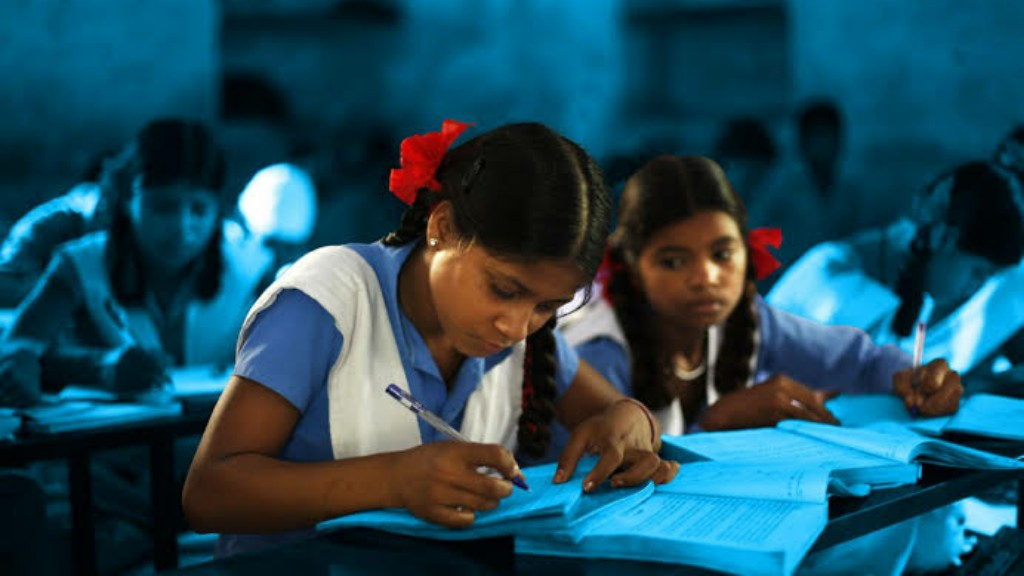 Odisha stands parallel to national literacy rate percent