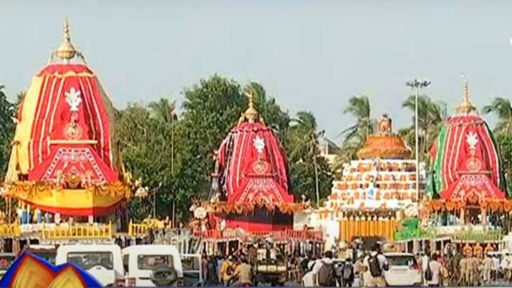 Police officers outside of Puri not allowed to visit Puri on official duty