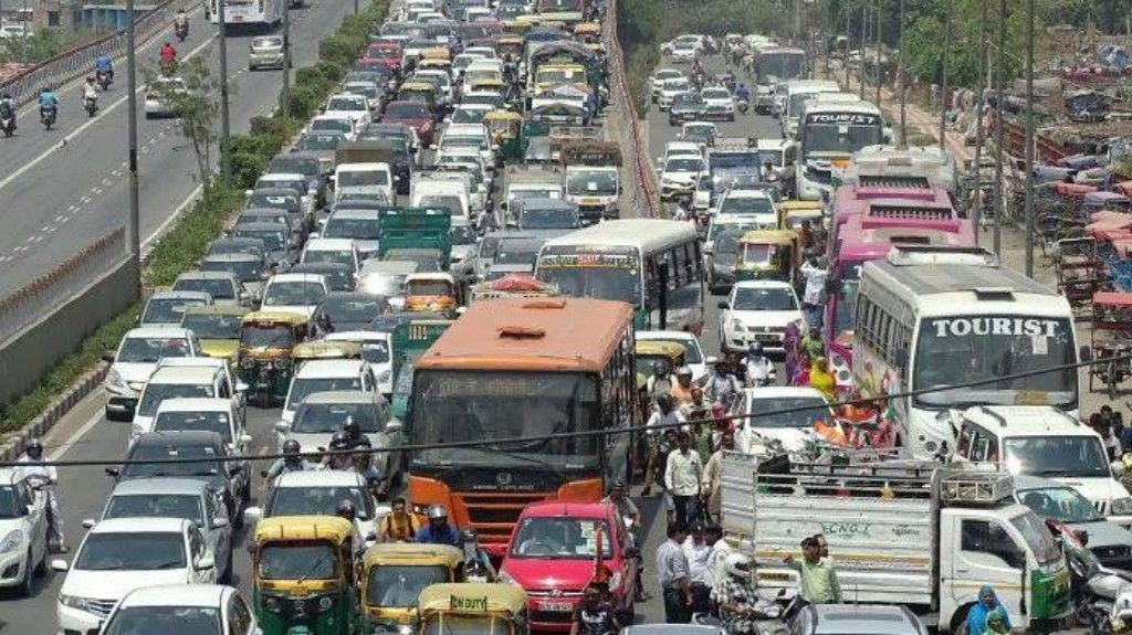 Govt extends deadline for motor vehicle tax payment