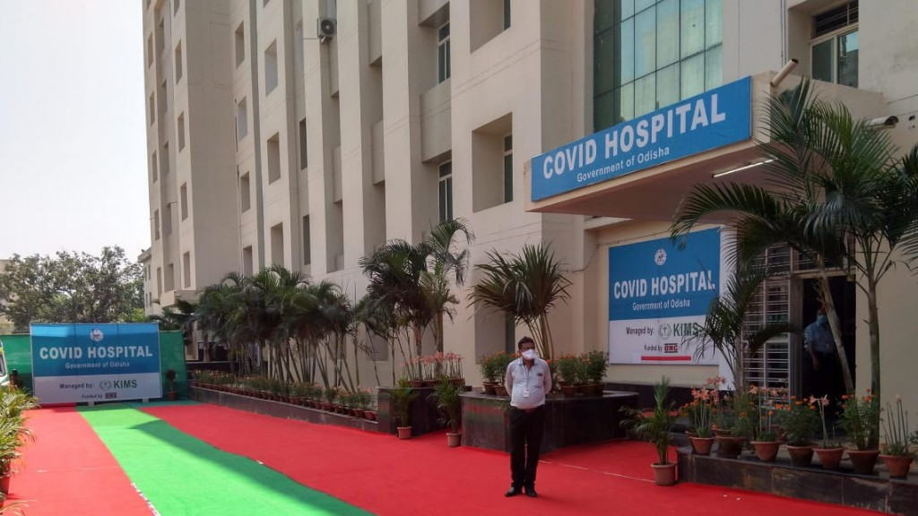 KIIT, KISS chip in to extend helping hand amid Corona outbreak