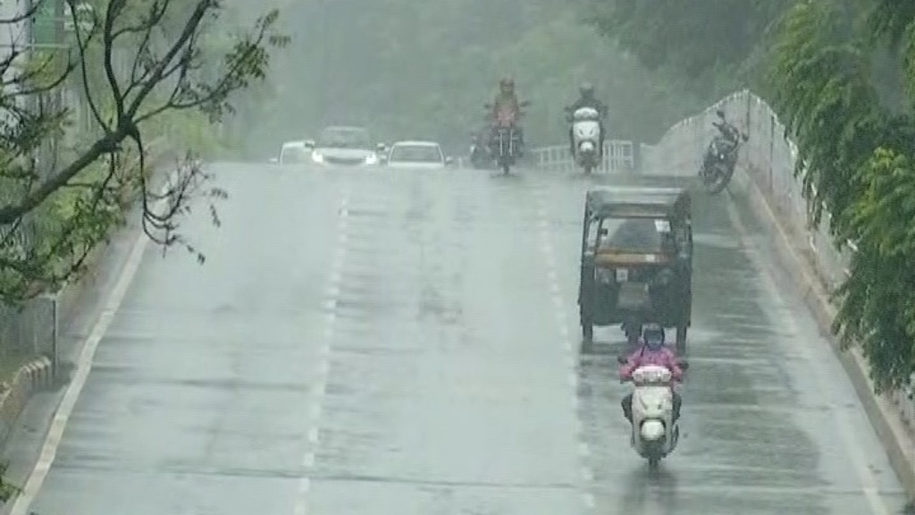 Monsoon begins withdrawing from state; possibility of rains in coastal Odisha
