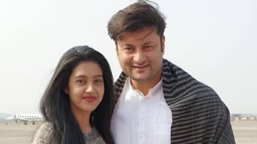 Actress Barsha Mohanty wants divorce, files petition