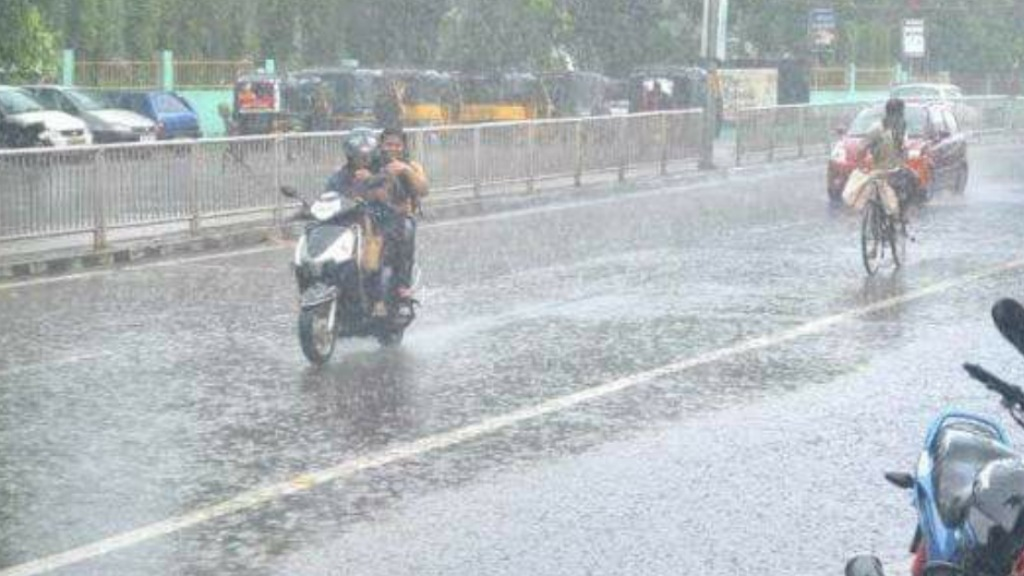 South-west monsoon withdraws from entire Odisha