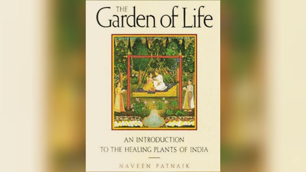 Pantheisn and Naveen Patnaik's ' The Garden of Life'